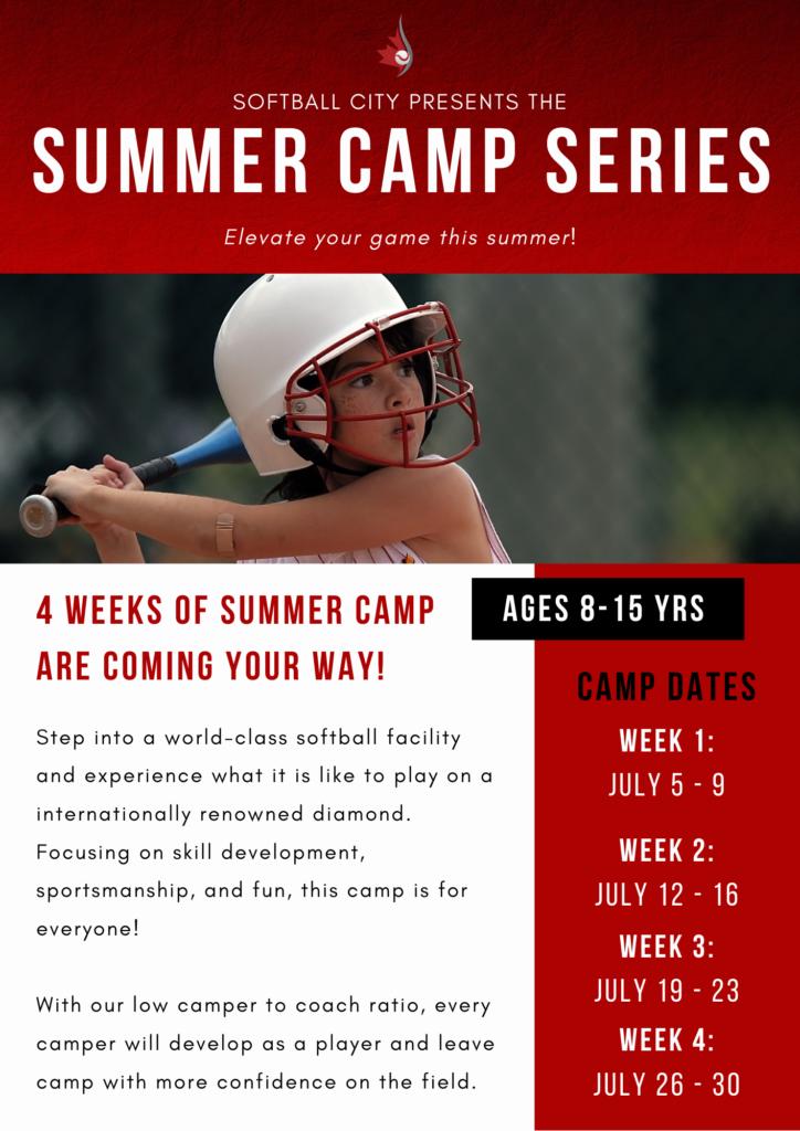 Surrey Summer Camp